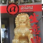 Asians Grand Buffet