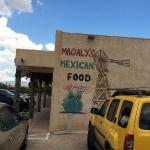 Magaly's Mexican Restaurant, Benson, AZ