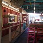 Hickory House Bar-B-Que & Shawn's Soda Shop Foto