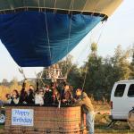 A Balloon or Biplane Adventure by California Dreamin' Foto