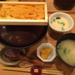 Sushi Robata Hachijo Chuomachi Foto