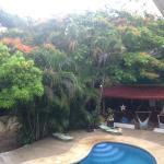 Photo de Sol y Mar at Hotel Playa Garza
