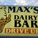 Max's Dairy Bar