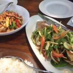 Lunch at Oishii