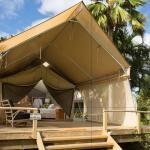 :Luxury Safari Tent