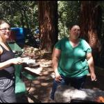 San Mateo County Memorial Park Campground