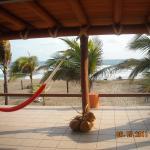 penthouse front beach!
