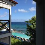 Foto de Scuba Lodge & Suites