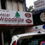 Hotel Woodside