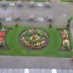 The Park-Garden Hotel at Mattenhof Resort Foto