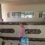 Deha Hotel Foto