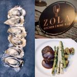Zola Kitchen and Wine Bar