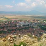 要塞からの眺め