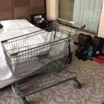 恆山國際酒店