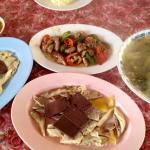 Pang-Kee Chicken Rice
