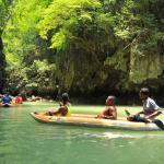 Sea Canoe 4U