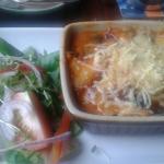 Vegetarian Lasange