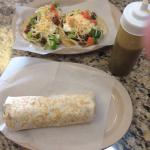 Foto de Taco Burrito King