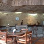 Interior - Papaya Cafe and Restaurant Photo