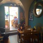 Glastro Cafe