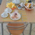la colazione singola