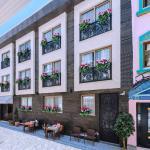 Aybar Hotel Boutique