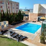 Hotel Real Oeiras Foto