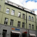 City Living Scholler Hotel & Apartments Foto