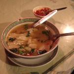 Delicious Veg Thenthuk