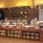 Foto de Zhong Lian GDH International Hotel