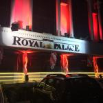 Foto di Hotel Royal Palace