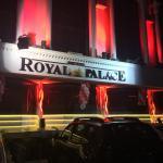 Foto de Hotel Royal Palace