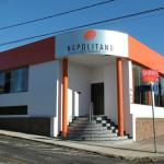Napolitano Restaurante - Av.Nicomedes Alves dos Santos, 300 - Fundinho