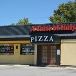 Photo de A Taste of Italy