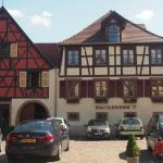 Hotel Schwendi