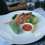 Restaurant Salzhaus Foto