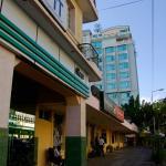 Photo de Palace Hotel Arusha