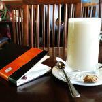 """A """"double"""" cafe au lait: More 3XL..."""