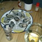 La Mar - Oysters & Drinks