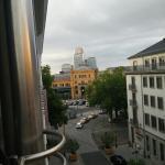 Grand Hotel Mussmann Foto