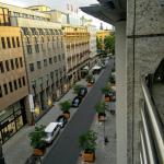 Photo de Grand Hotel Mussmann