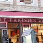 Photo de Le Parisien
