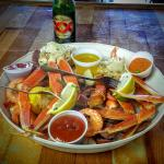 Hoochies Oyster House Foto