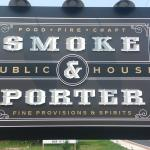 Smoke and Porter Public House