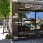 Plank Exterior