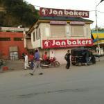 Jee Enn Bakery