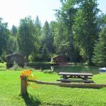 Bowman's Bear Creek Lodge Foto