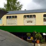 Photo de Glenfinnan Station Museum Dining Car