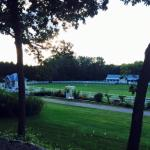 Foto de The Speckled Hen Inn