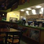 Interior - Mellow Mushroom Photo